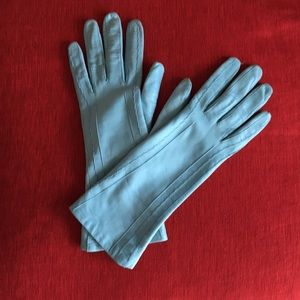 Vintage English Leather Gloves